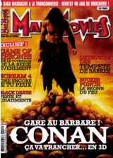 Impact et Mad Movies - Page 3 Categorie